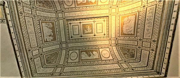 Sala de Calisto Palacio Grimani