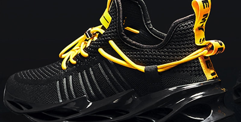 2021 New Spring Summer Men's Shoes for Men Sports Sneakers .