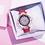 Thumbnail: -2021-Women Starry Sky Watch Luxury Rose Gold Diamond Watches