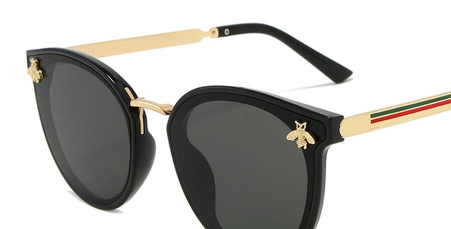 2021 Luxury Bee Fashion for Women Sunglasses