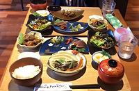 士心(金閣寺店)lunch Menu