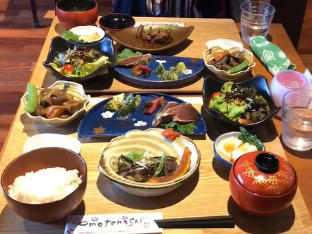 士心(日本武士餐廳)金閣寺店