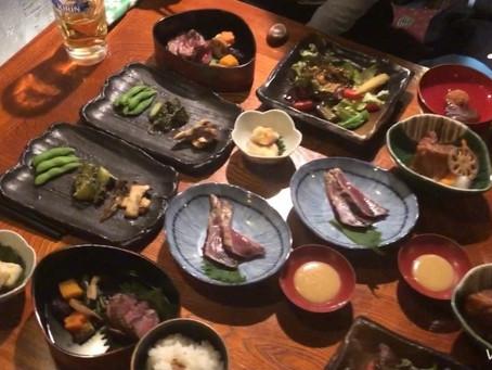 士心(日本武士餐廳)本店