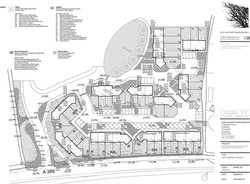 Construction Landscaping - Design work