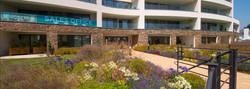 Soft landscaping - Resident gardens