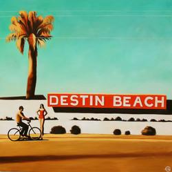 """""""DESTIN BEACH"""""""