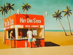 """HOT DOG STICK"""