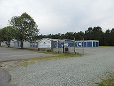 Siler City Self Storage Location #1