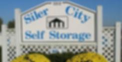 Siler City Self Storage Lot #3