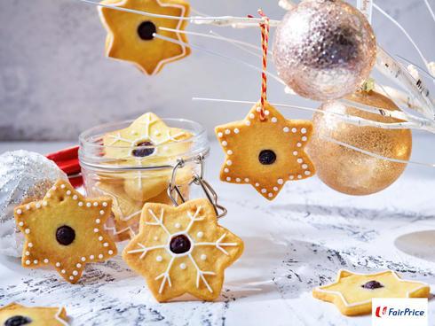 Cookies so scrumptious, not even Santa c