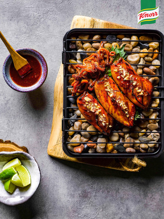 food photography staging Singapore