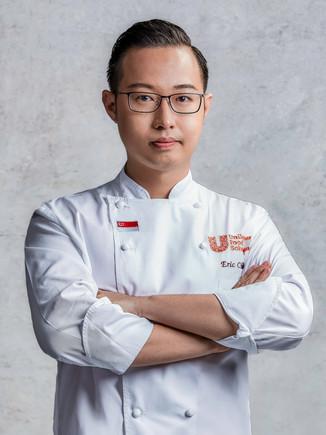20170623 Chef Eric, Roy & Bu Seng's Port