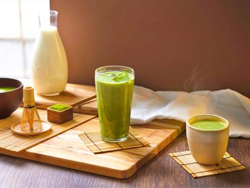 Tea? Coffee? Or Matcha latter?.jpg