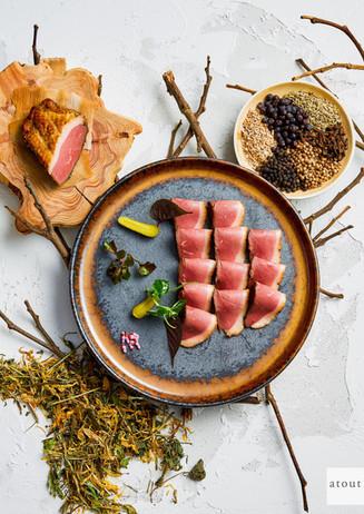 Atout Food Photographer Singapore