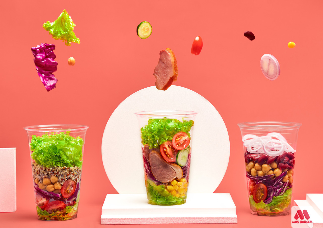 Mos Singapore Food Photography