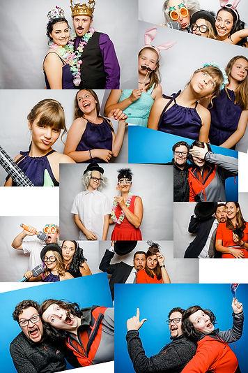 Fotobox; Photobooth