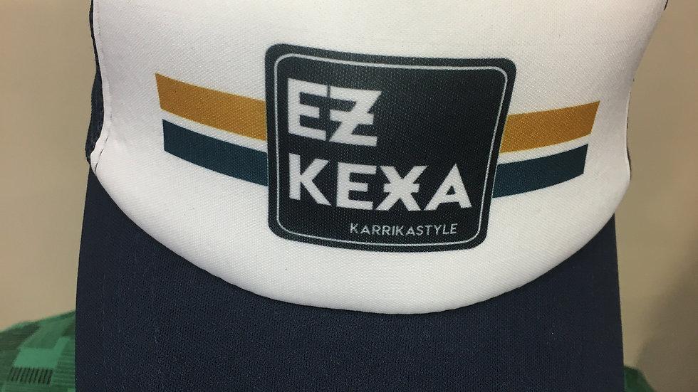 Casquette Ez Kexa