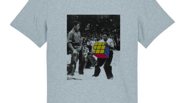Tee shirt HARRIKUB