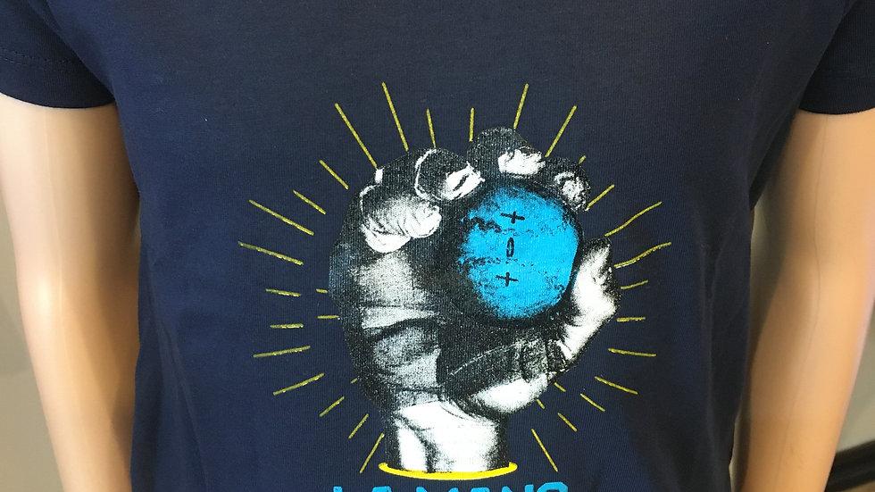 Tee Shirt Mano de Dios Haurrak (mixte)