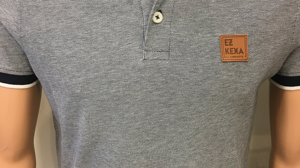 Polo Marl Navy
