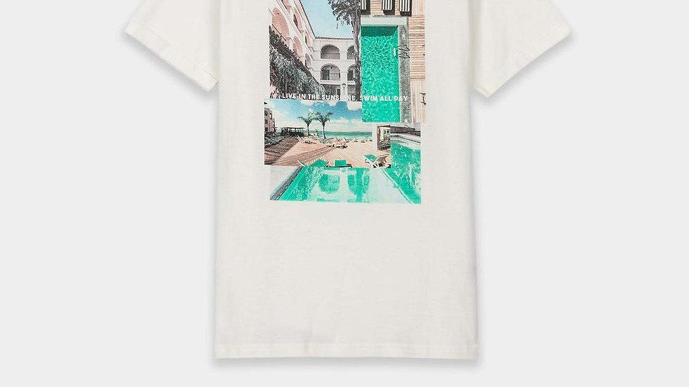 Tee shirt Adamastor