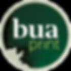 Bua Print Logo