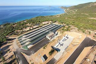 Centrale photovoltaïque Vignola