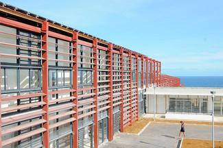 Centre Hospitalier de Capesterre-Belle-Eau