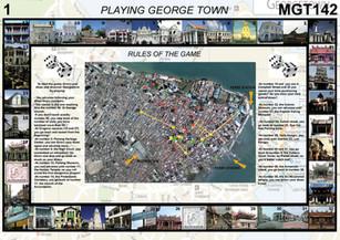 Marking Georgetown