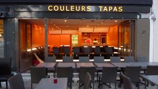 Restaurant Couleur Tapas