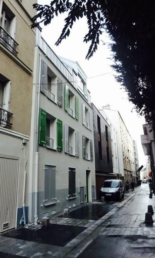 Immeuble de 5 Logements