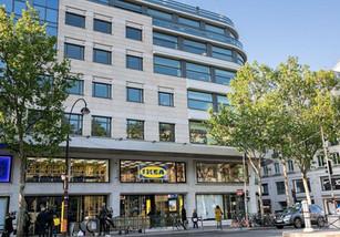 Ikea City - Paris Madeleine