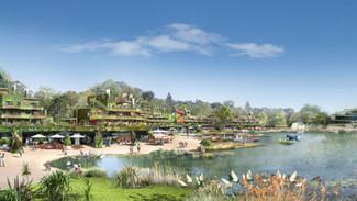 Villages Nature - Logements Collectifs et Cottages