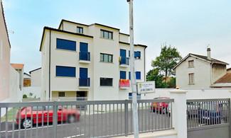 Immeuble de 7 Logements