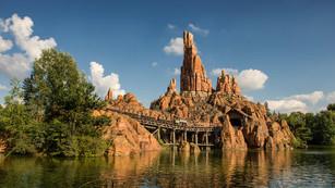 BTM Adventure Island (DisneyLand)