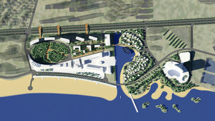 Qinhuangdao Project - Golden Dream Bay
