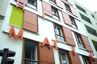 Hôtel Hi-Matic