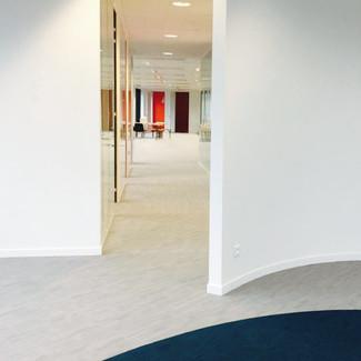 Atrium - Bureaux Aecom