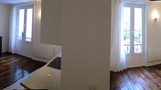 3 Appartements Louis Blanc