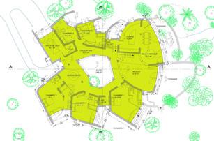 Extension d'une Maison individuelle à Lecci