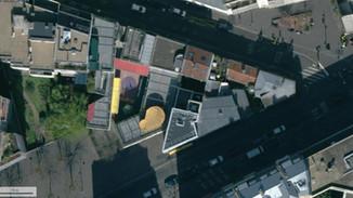 Surélévation d'un appartement en immeuble collectif à Paris