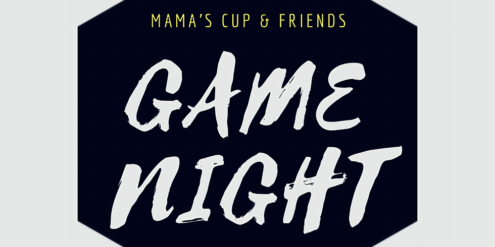 MC & FRIENDS GAME NIGHT