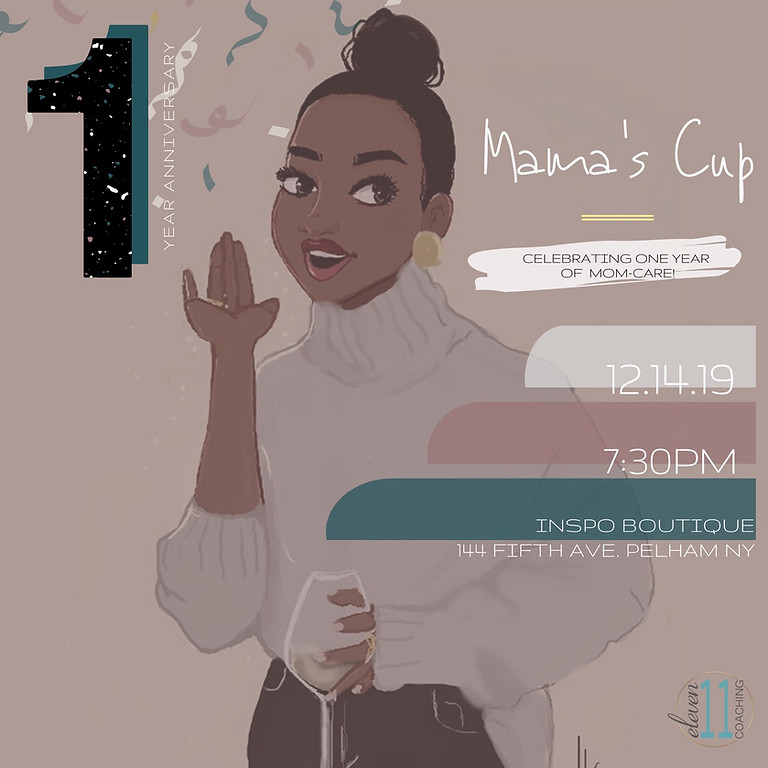 MAMA'S CUP n' FRIENDS