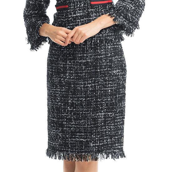 """Chanel """"Inspo"""" Skirt"""