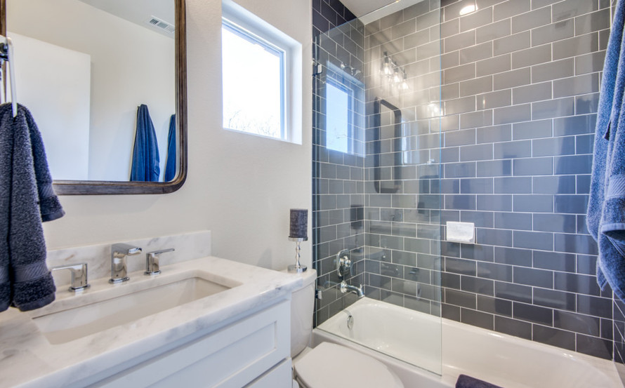 Seconday Bath