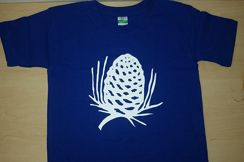 House T-Shirt - Kestrel