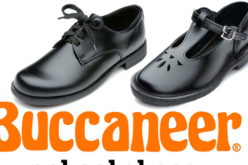 Buccaneer Shoes Boys & Girls