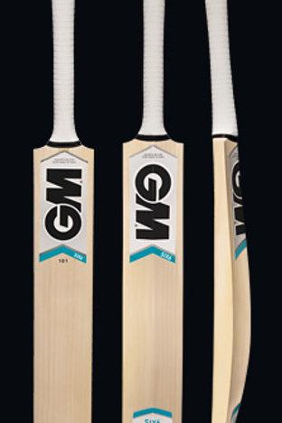 GM 101 Kashmir Willow bat SNR & JNR
