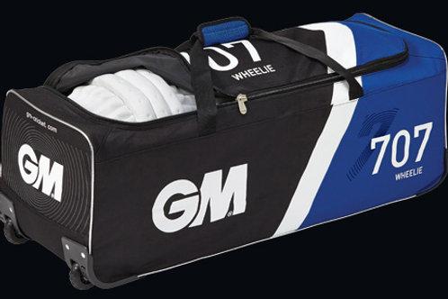 GM 707 Wheelie