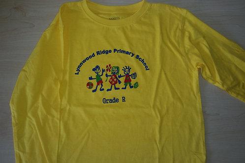 Grade R T-Shirt, Short & long sleeve